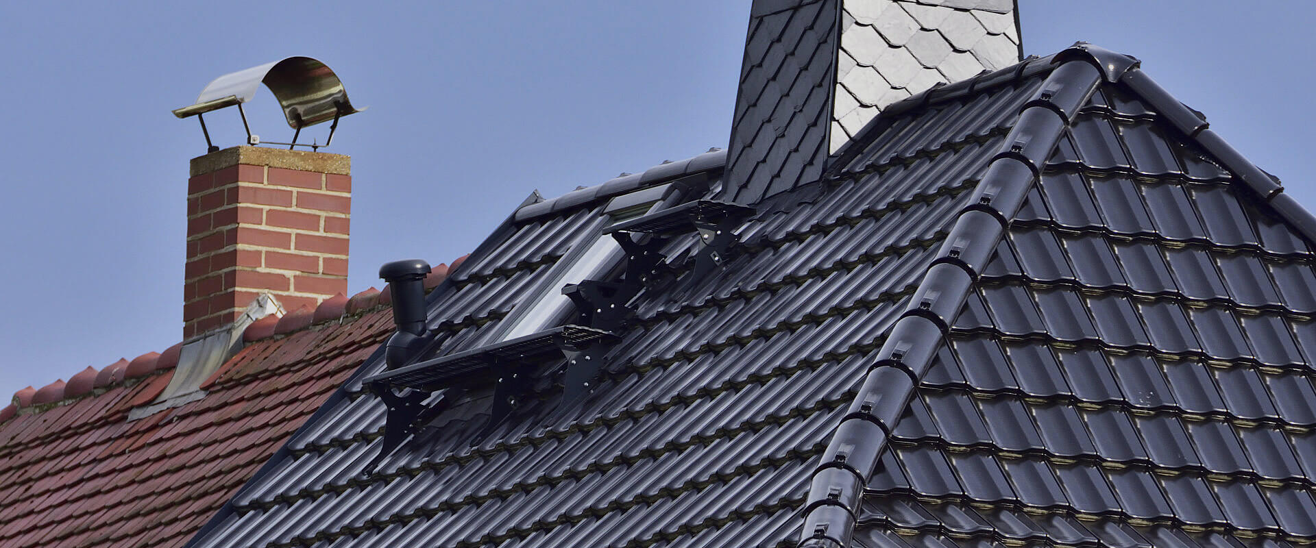 Commercial Roofing Roofing Services