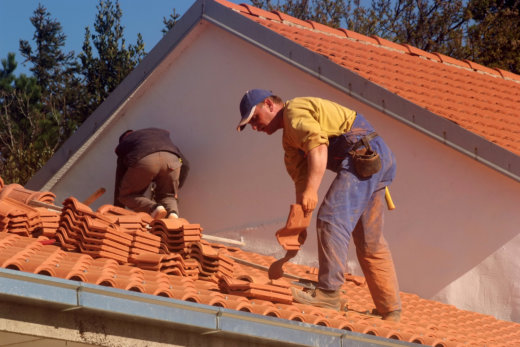 Choosing the Right Roofing Material for Your Home