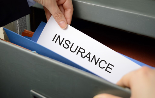 Large Loss Insurance Claims