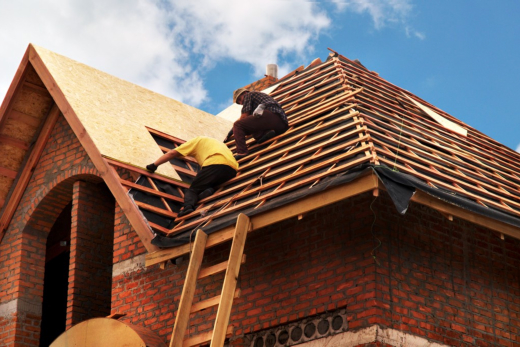 A Guide on Buying the Right Roofing for You